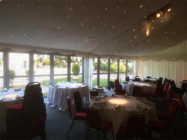 Hotel Marquee St Albans